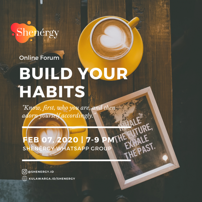 Build Your Habit